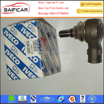GENUINE END SUB-ASSY,Tie Rod For IVECO Daily I Tie Rod End 500310933,5 0031 0933,3322867638