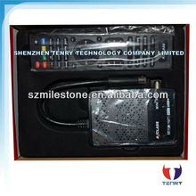 Manufacturer AZCLASS mini HD N3 IKS free satellite receiver with Card sharing CA ETHERNET for South America