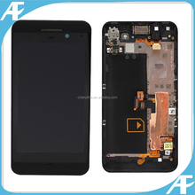 Original Mobile Phone LCD Screen Display Touch Screen Digitizer for blackberry z10