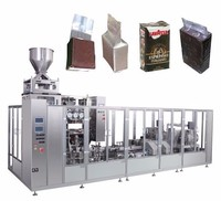 SM500N Series Automatic Rice Vacuum Packing Machine