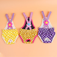 Hot Sale Pet Physiological Pants Product,Lovable Dogs Dog Clothes