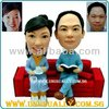 Customized & Personalized Figurines