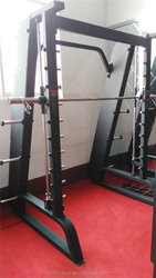 Gym equipment precor Smith Machine SP40/price of gym quipment/sports equipment names