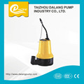 12/24V dc mini submersible water pump for sea water