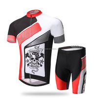 Free Design Cheap Custom Sublimated Printing Cycling Clothing Jersey