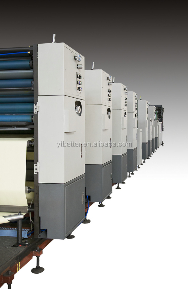 Alibaba online shopping sales small label offset printing machine high demand products india