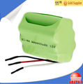 Nimh AA 4.8v 2200mAh battery pack for electronic machine