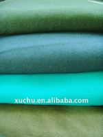 180gsm tc plain dyed lightweight denim fabric
