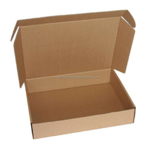 XINYA Products Manufacturer Packaging Use Custom Brown Kraft Corrugated Carton Box