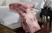 New arrival good quality cheap flower patchwork quilt MS-061