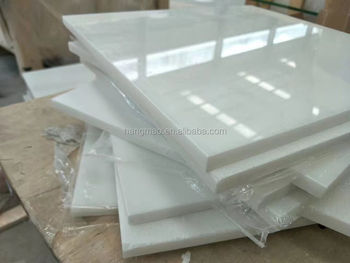 Sichuang pure white onyx marble