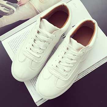 2016 new women's shoes injection sports shoes casual shoes