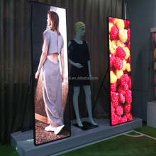 P2.5 P3 P1.875 P2mm Egypt 3D rgb led hoardings mirror led advertise display panels screen / led poster display