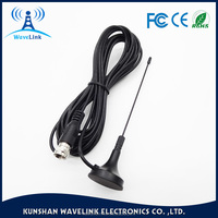 Buy Supplier UHF/VHF magnetic TV/Radio antenna wholesale/retail in ...