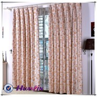 New Arrival Hotel Window Curtain Models