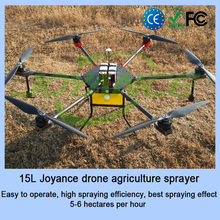 20kg payload Agriculture UAV drone with GPS plane drone autogyro gyroplane