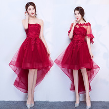 NY067 Graceful Prom Dress Bridesmaid Dress Evening Dress