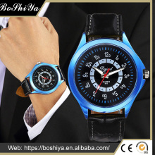 Business mens watch oem brand your own watches man custom logo watch