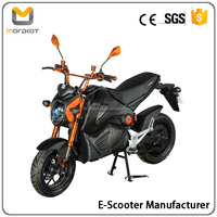 EEC Heavy Duty High Speed Man Electric Motorcycle for Small Business