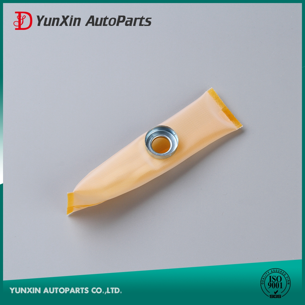PT53E Customized PA6 cars spare parts fuel filter,Fuel injection pump filter