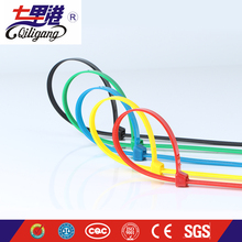 high quality wire tie zip straps
