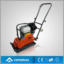 Factory supply electric plate compactor concrete plate vibrator