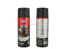 free sample best selling products auto wax / car dashboard polish