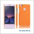 Latest customized cell phone case for xiaomi4s
