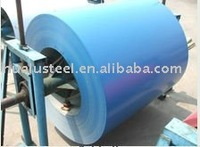 ppgi steel coil; prepainted galvanized steel coil(ppgi/ppgl); color coated steel/cgcc/roofing sheet