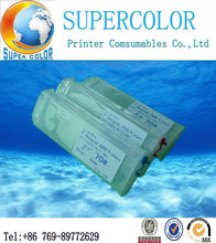 Supercolor Global trade for hp Z2100 Z5200 refillable ink cartridge
