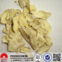 Export Organic Dried Ginger Powder/Flakes Best Price