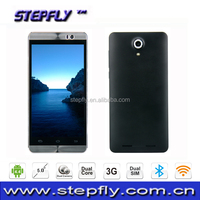5.0 inch capacitive touch screen MTK6572 Dual Core Android 4.4 WIFI Bluetooth 3G Mobile Phone N820