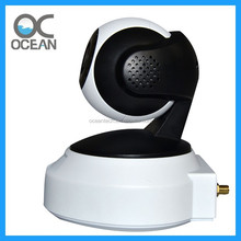 Ocean OC-Eye02L Dual Stream Encoding H.264 Compression Mode Mini IP WIFI Camera Portable