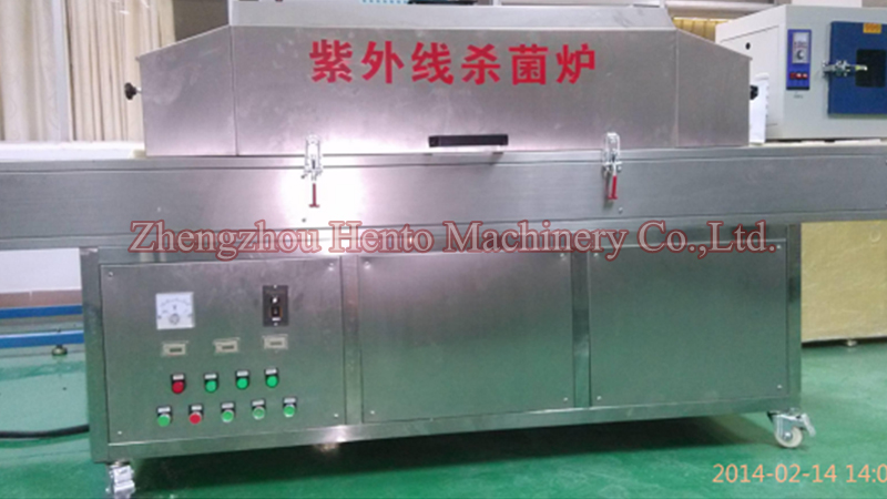 High Quality Industrial LED  Ultraviolet Sterilizer  Machine