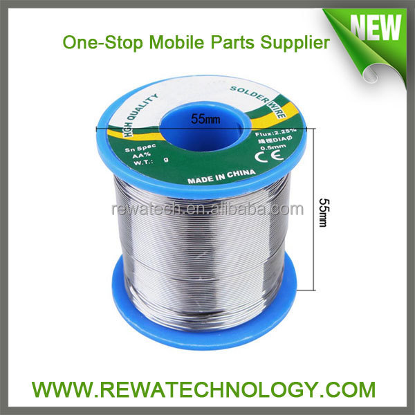 100% Tested before Shipping Welding Solder Wire for Mobile Repair