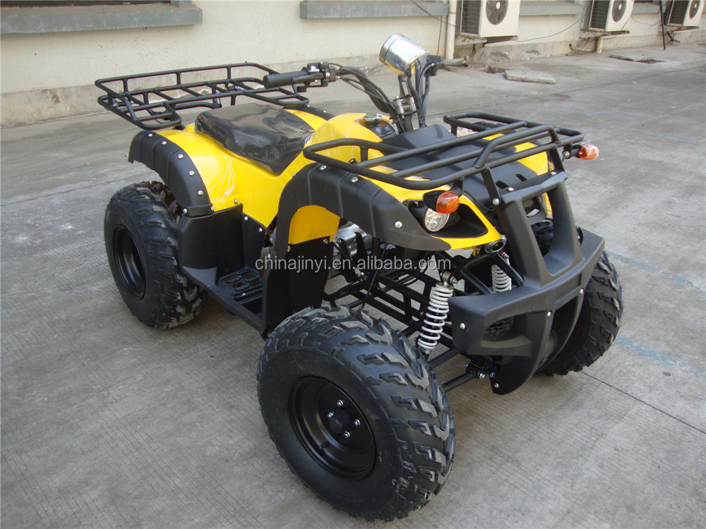 200CC 4x4 ATV for adult cheap selling