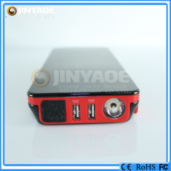 12V diesel 600A peak current multifunction car booster