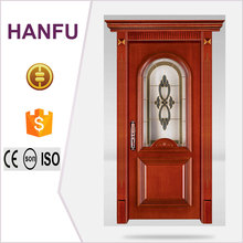 solid malaysia price safety design wooden barn door