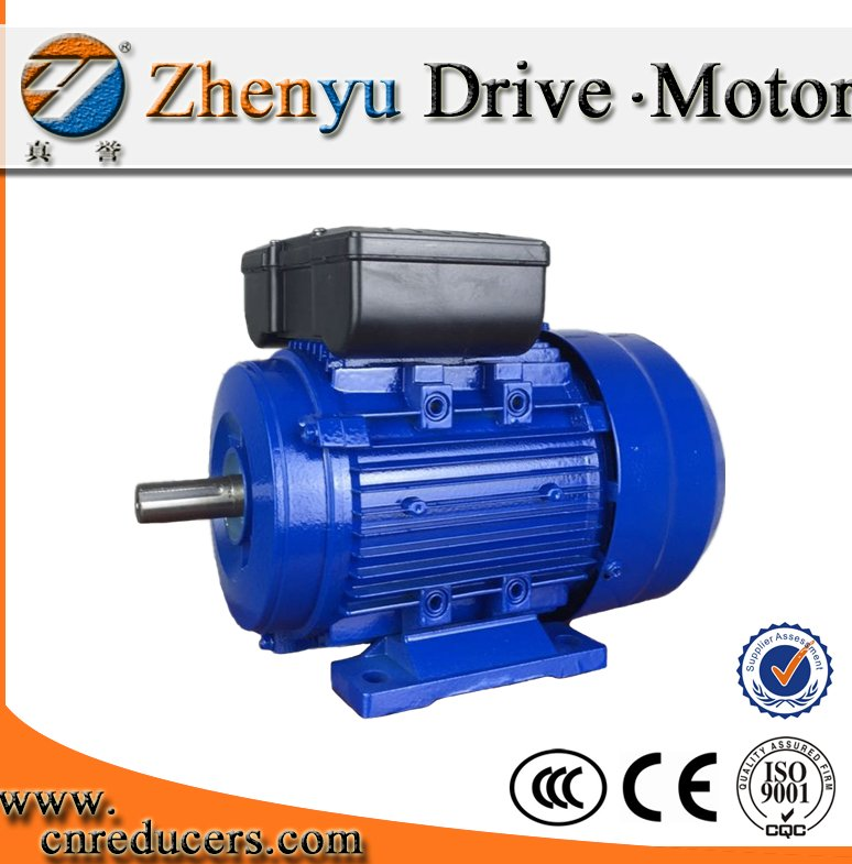 YL series single-phase dual-capacitor motor
