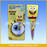 SpongBob Top Quality Educational Toy Talking Pen for Kids