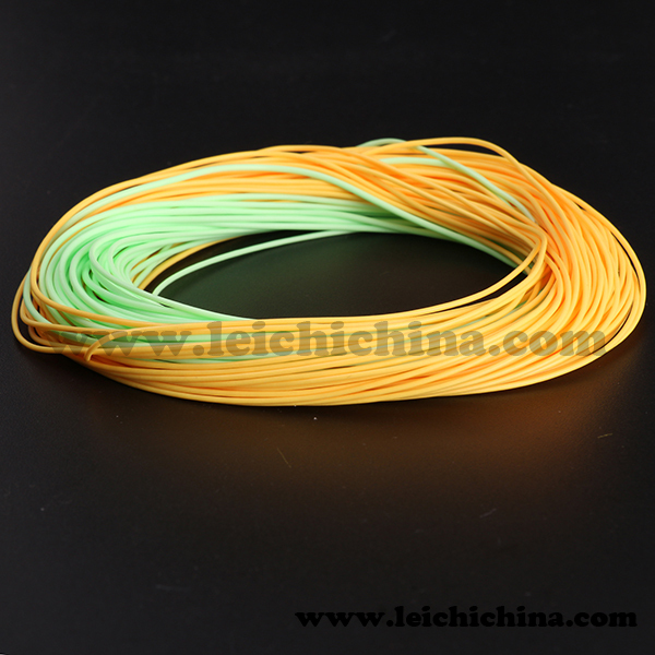 In stock top quality fly fishing fluorocarbon tippet line for Best fluorocarbon fishing line