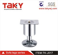 TK-J017 furniture hardware leg of cabinet