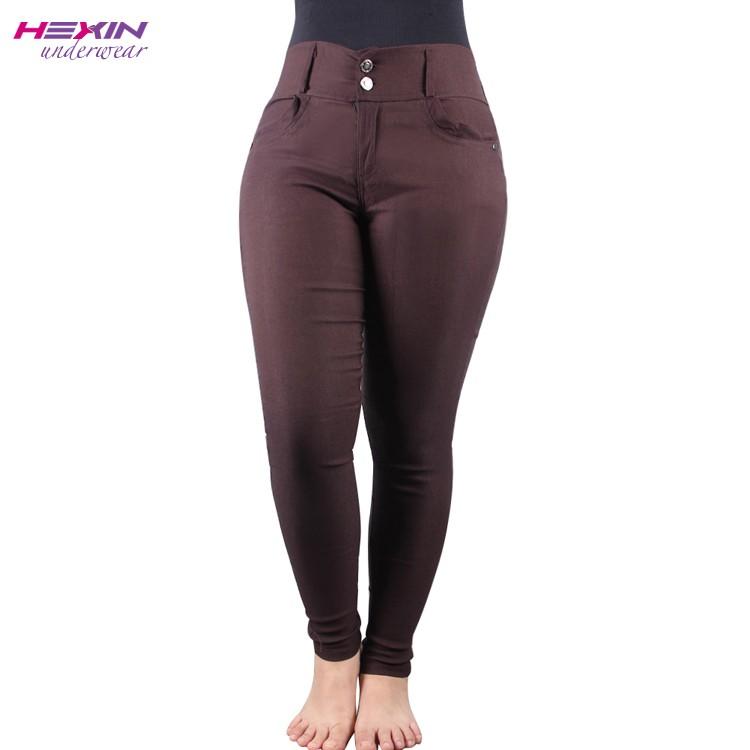 Hight Waist Women New Model Jeans Pants Push Up Pants - Buy New Model Jeans PantsJean PantsNew ...