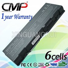 CMP 6cells high quality Laptop Battery for Dell Inspiron E1705 9400 9300 6000 9200 XPS M170 M1710