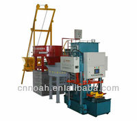 2013 New design NH-128 Concrete Roof Tile Machine