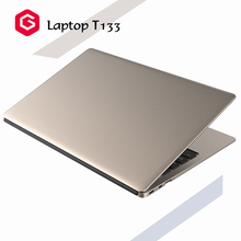 cheap china price 13.3 inch laptop computer/notebook/portable PC Core i3 i5
