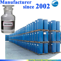 Hot sale & hot cake high quality Acrolein 107-02-8 with reasonable price and fast delivery !!!