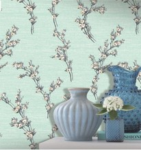 germany interior 3d flower pattern wallcovering non woven wallpaper