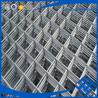 China supplier welded wire mesh panel cattle panels hog wire panels