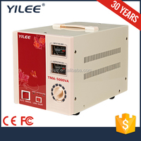 AC Automatic Voltage Regulator / Stabilizer 5KVA China Supplier